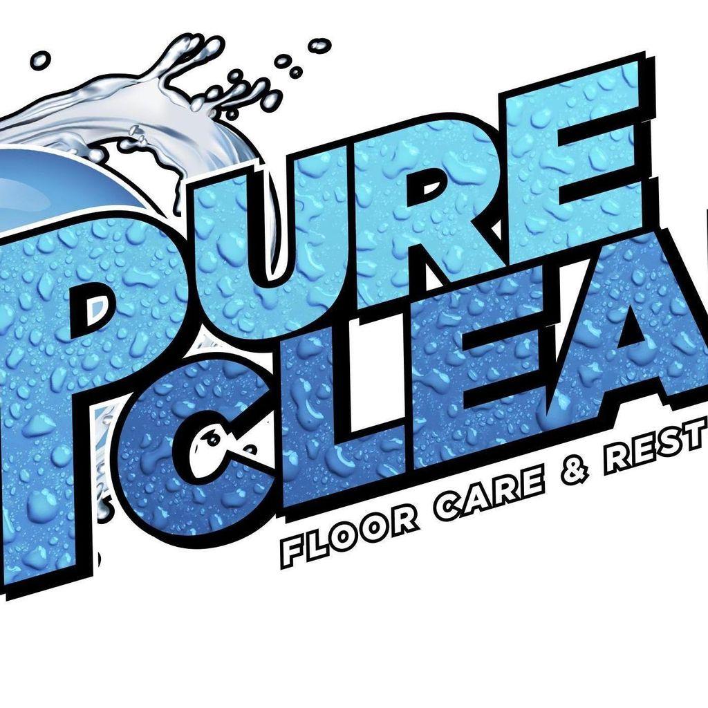 Pure Clean Floor Care