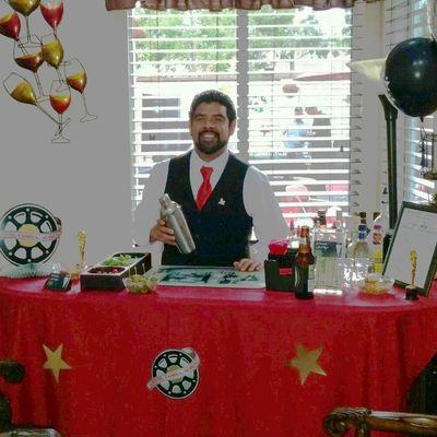Bar Essentials with Javier Virgen Covina, CA Thumbtack