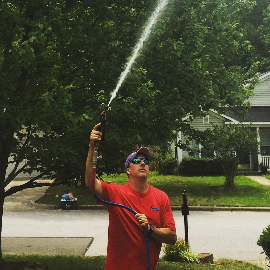 First-In Power Washing
