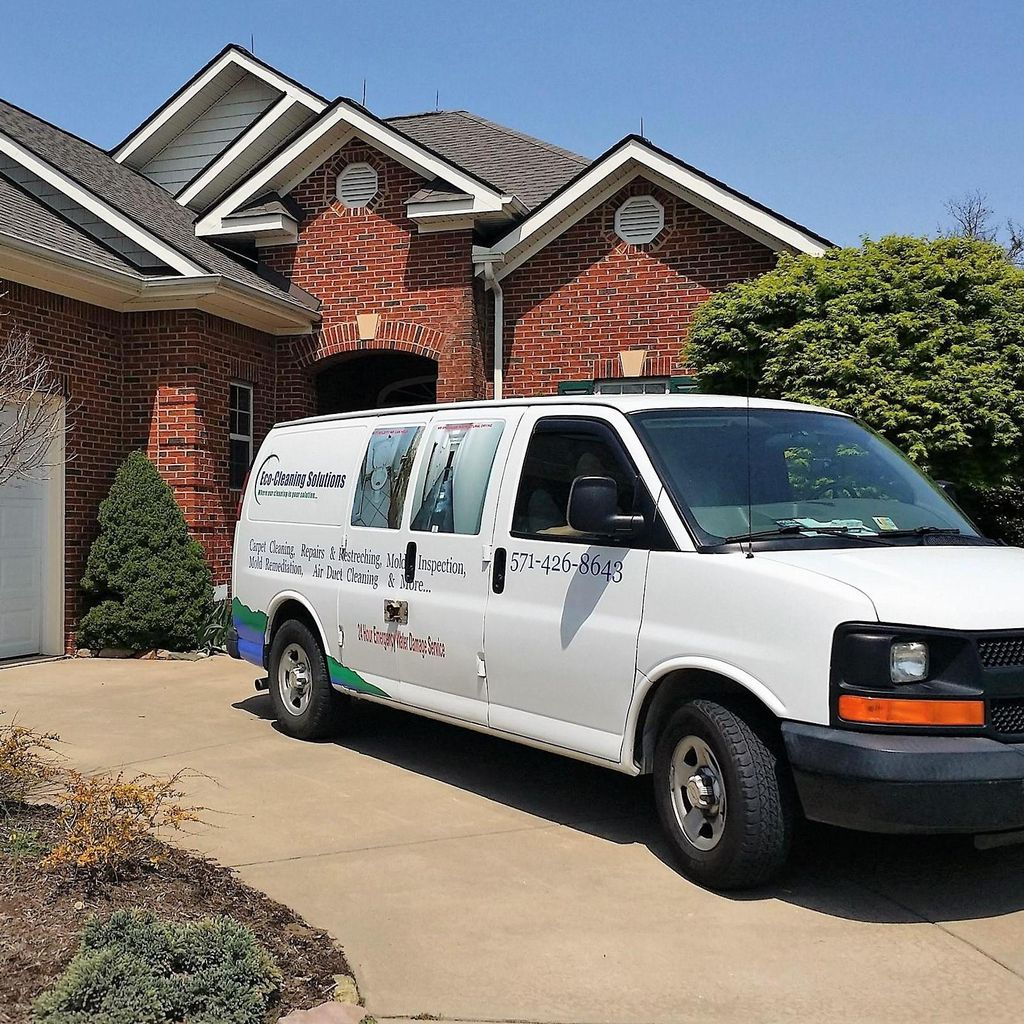 Eco-Cleaning Solutions of VA
