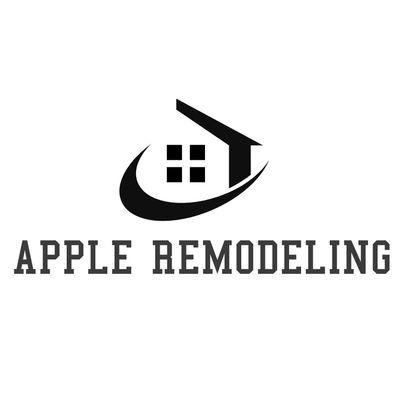 Avatar for Apple Remodeling