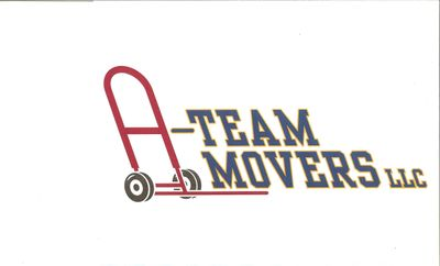 Avatar for A-Team Movers LLC