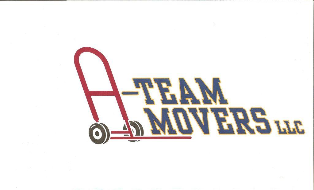 A-Team Movers LLC