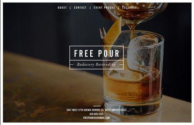 Avatar for Free Pour Denver, CO Thumbtack