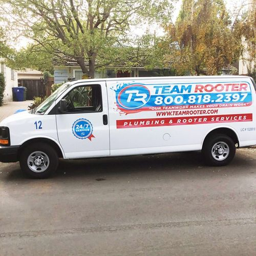 Sewer Line Replacement In Los Angeles CA