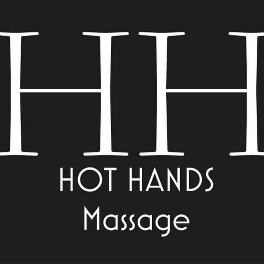 HOT HANDS Massage