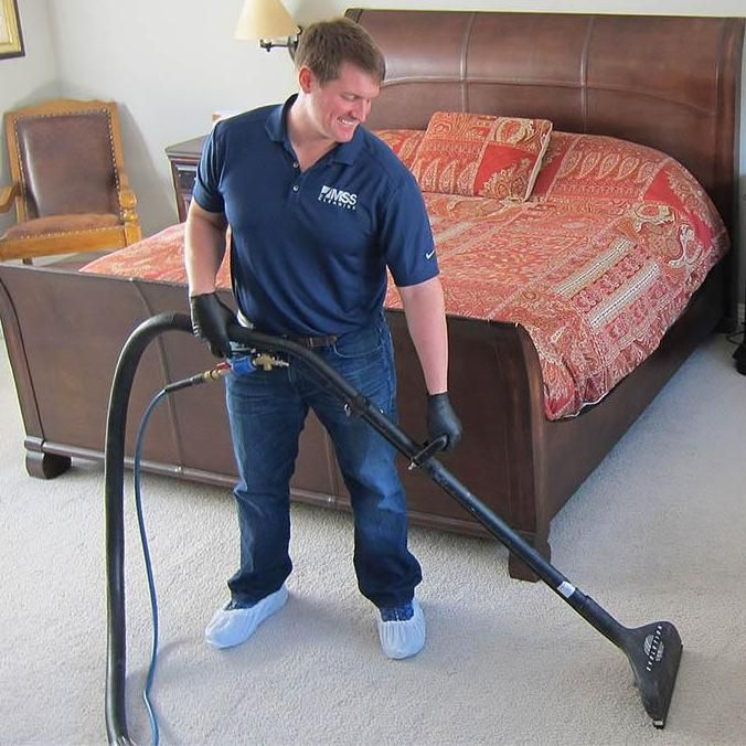 Mss Cleaning Denver Co