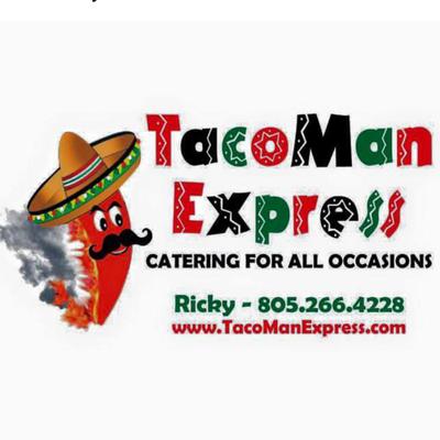 Avatar for Taco Man Express