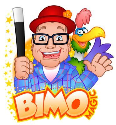 Avatar for BIMO Magic