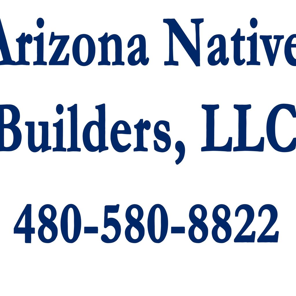 Arizona Native Builders, LLC