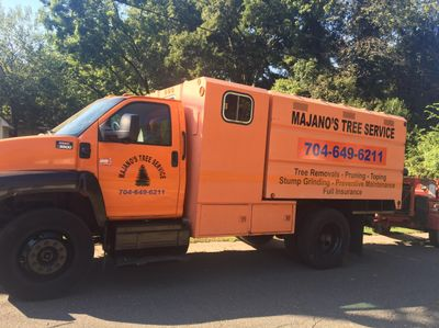Avatar for Majano's tree service.LLC