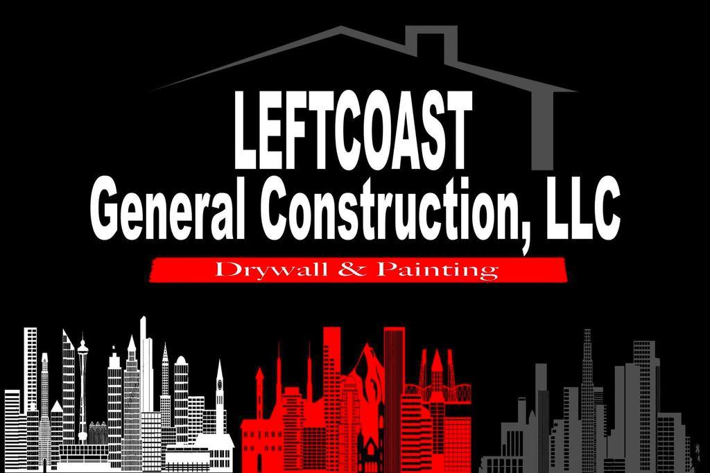 Leftcoast General Construction, LLC