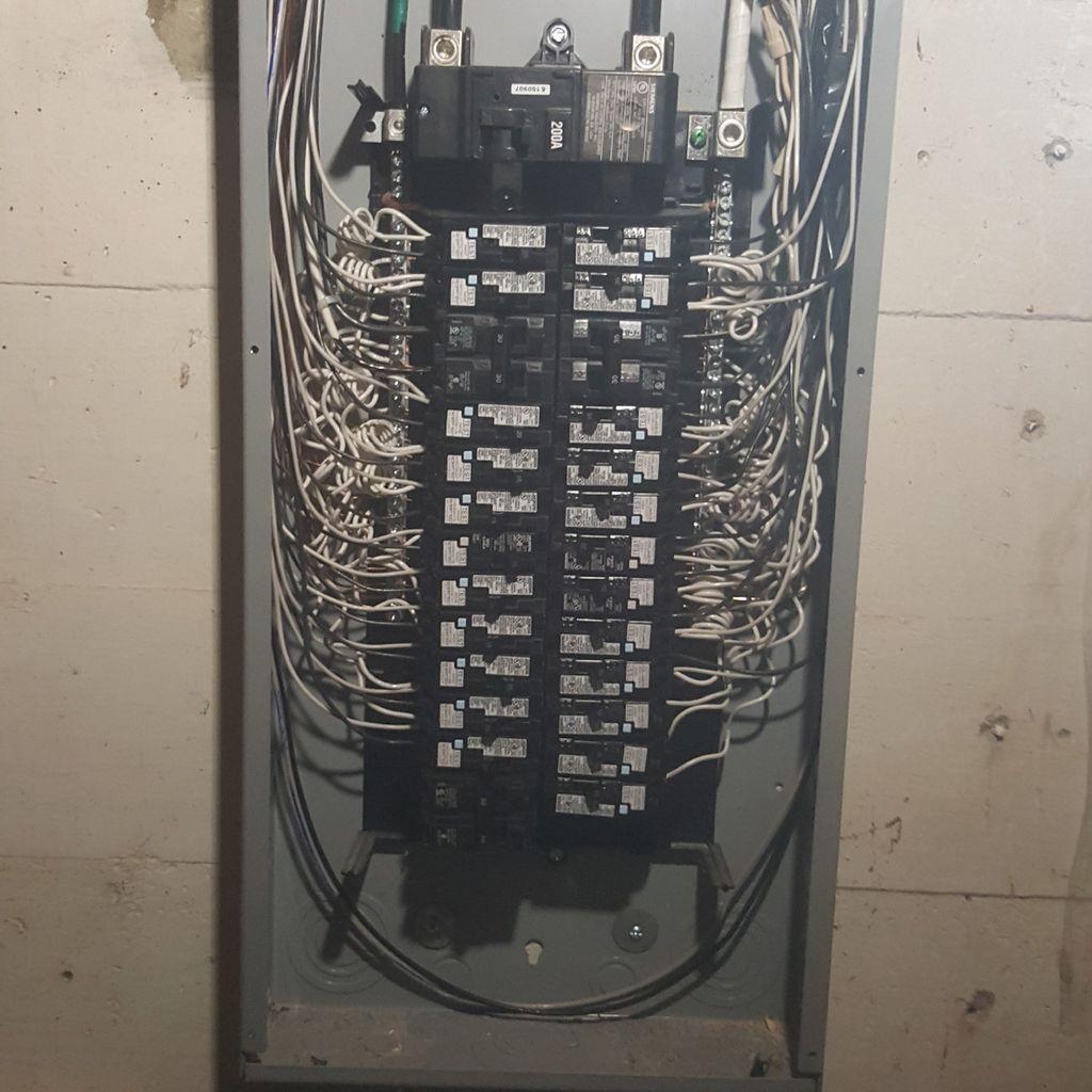 Tim Harrod Electric