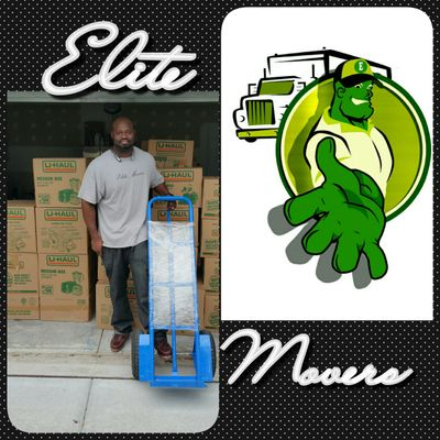 Avatar for Elite Movers
