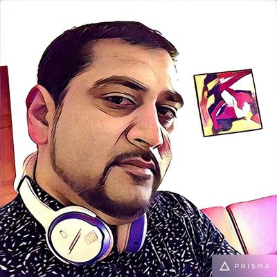 Avatar for DJ K - Hollywood 2 Bollywood Fremont, CA Thumbtack