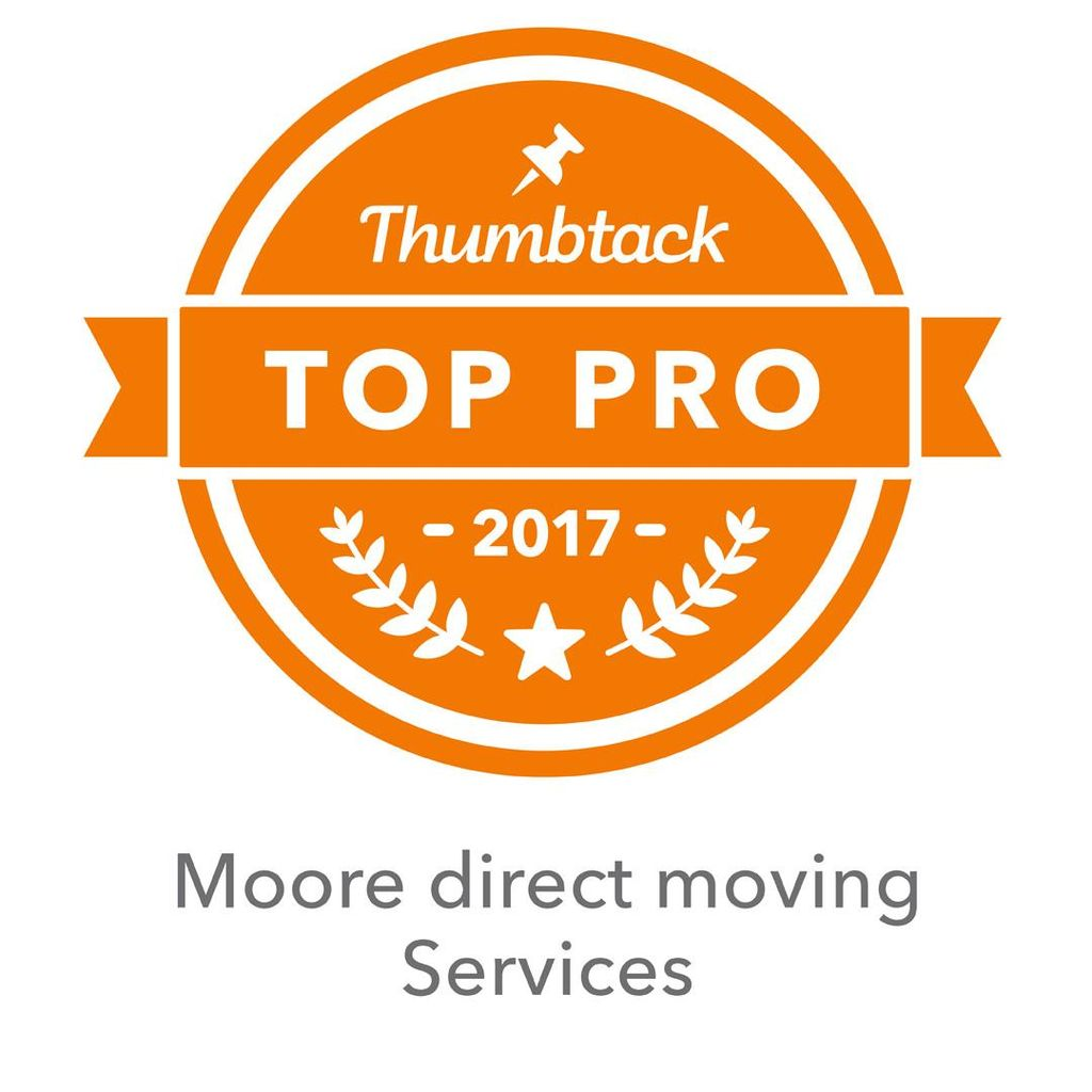 Moore direct moving Services