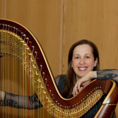 Avatar for Wendy's Harp Music - Harp Performance and Harp ... Wilton, CT Thumbtack