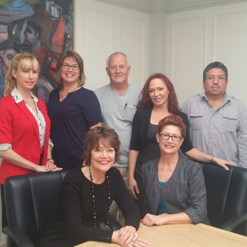 The Total Property Management Team