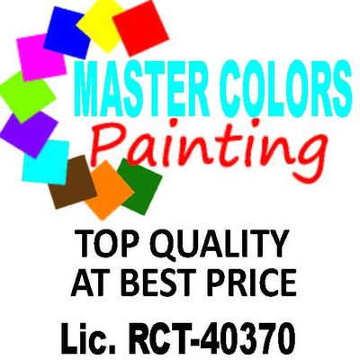 Avatar for Master Colors Painting