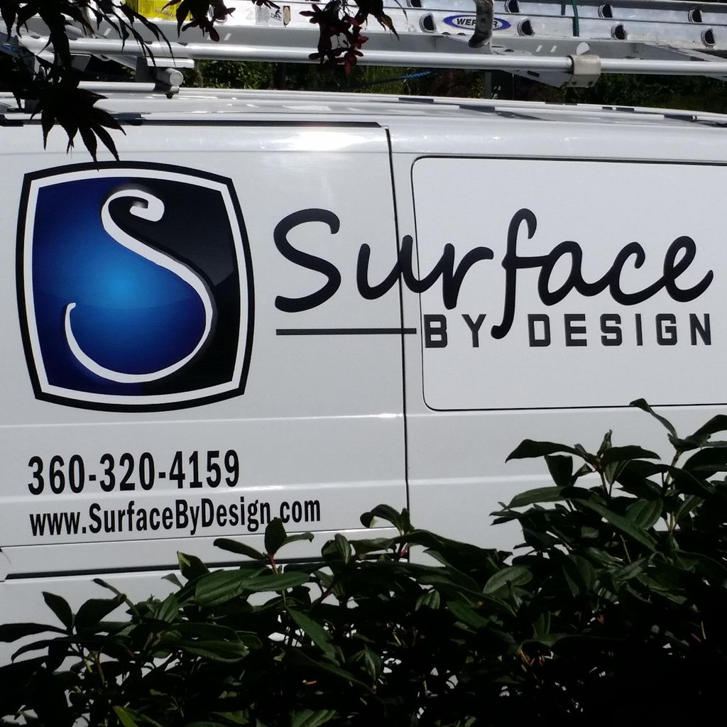 Surface By Design