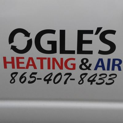 Avatar for Ogles heating and air Knoxville, TN Thumbtack
