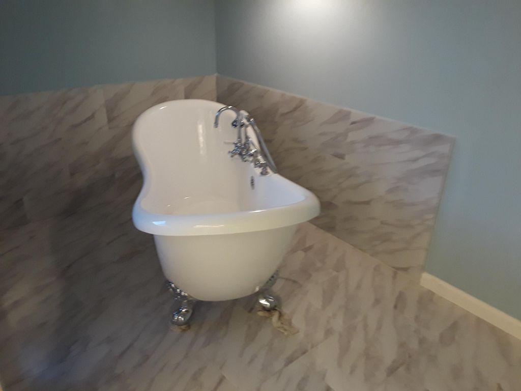 Al's Rooter service/ plumbing