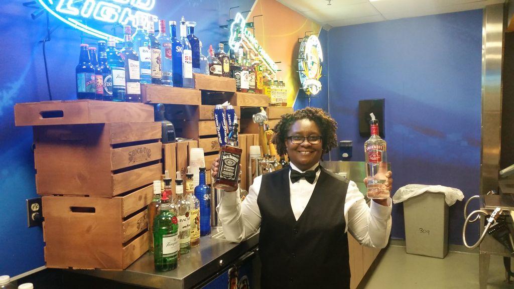 Dot the Bartender & Associates