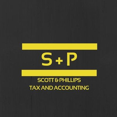 Avatar for Scott & Phillips Tax and Accounting, LLC