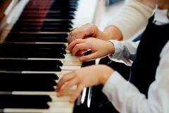 Learn Piano with skilled musicians and educators