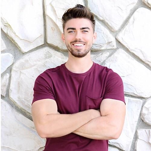 Alex Bukalo Fitness