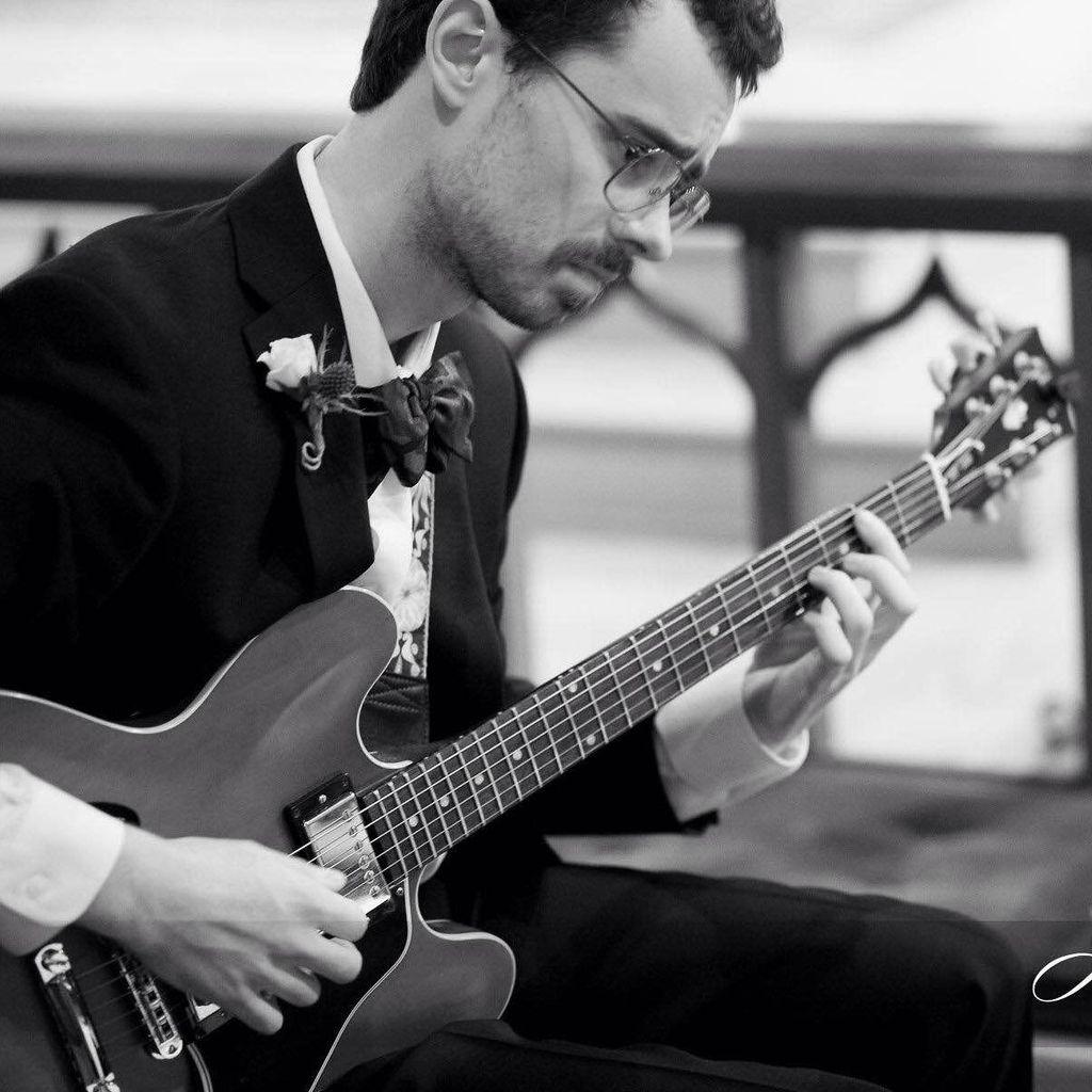 Steve's Guitar Lessons (Online)