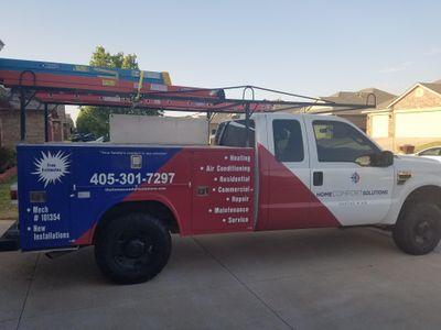 Avatar for Home Comfort Solutions Oklahoma City, OK Thumbtack