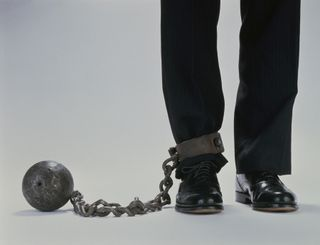 Processes have you trapped?