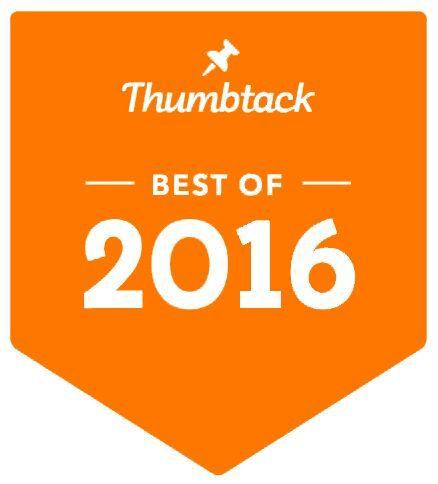 Best of 2016 Badge