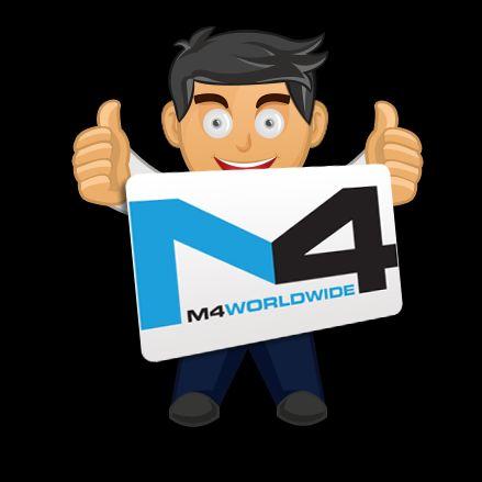 M4 Worldwide, Inc.