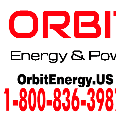 Avatar for Orbit Energy & Power, LLC Mantua, NJ Thumbtack
