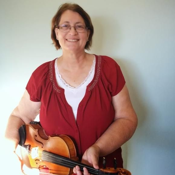 Tina's Violin Lessons