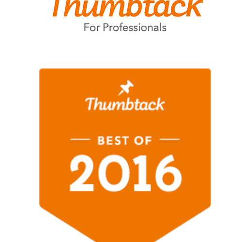 Best of Thumbtack- 2016