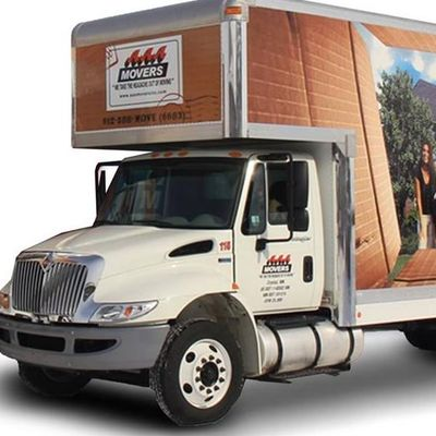 Avatar for AAA Movers Minneapolis, MN Thumbtack