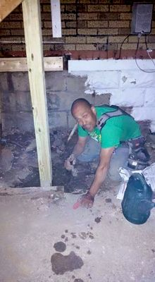 Avatar for Porter's Home Improvements Milwaukee, WI Thumbtack