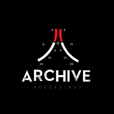 Avatar for Archive Recordings