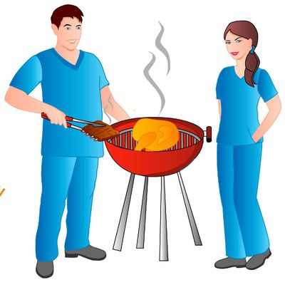 Avatar for Doctor BBQ