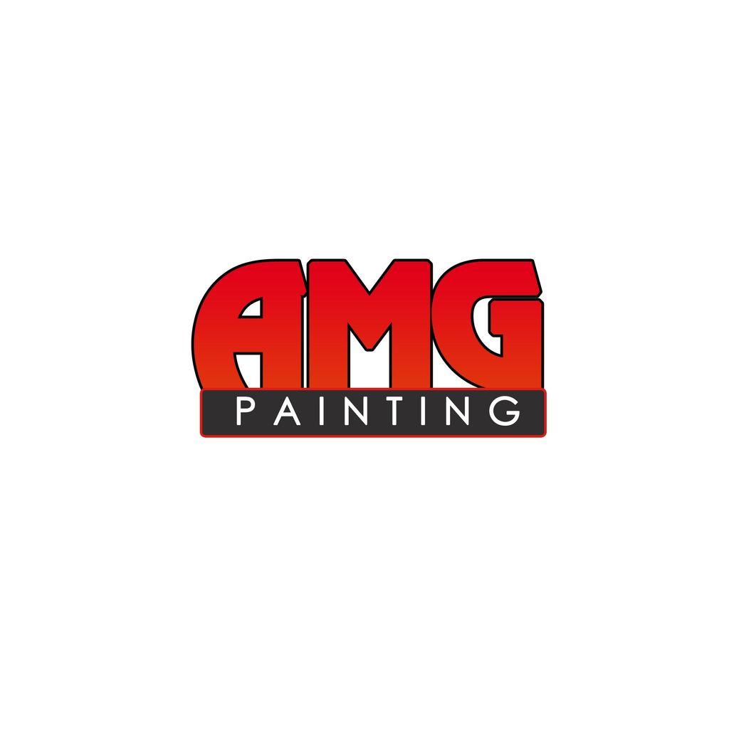 AMG1 PAINTING LLC