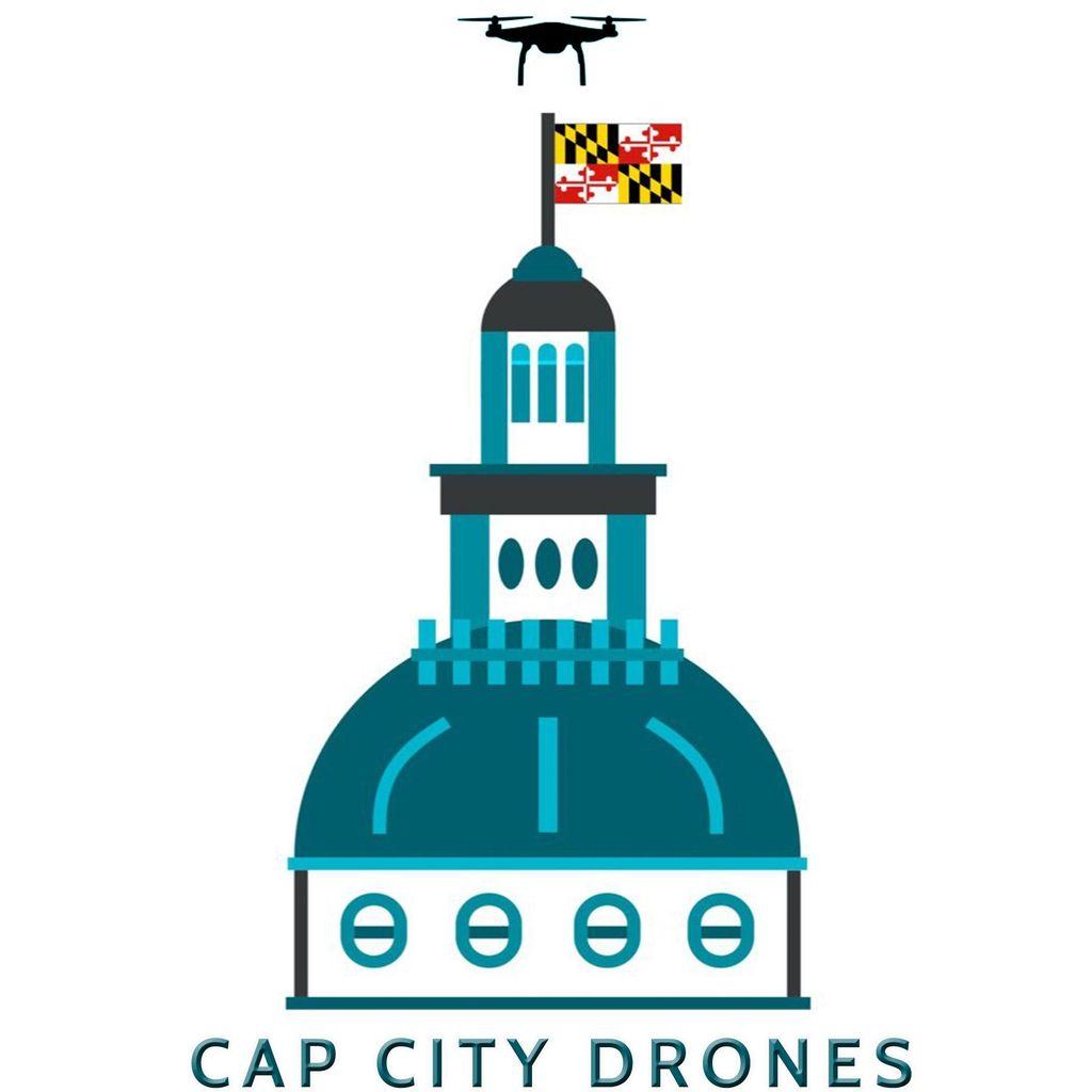 Cap City Drones