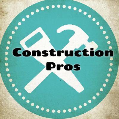 Avatar for Construction Pros Cordova, TN Thumbtack