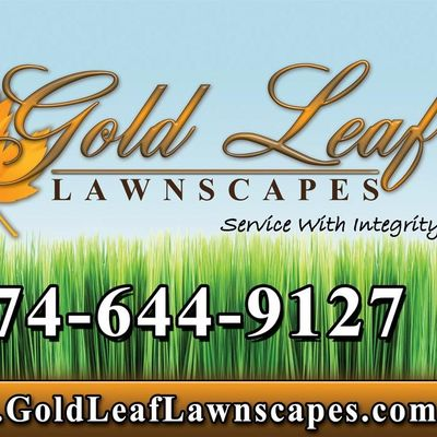 Avatar for Gold Leaf Lawnscapes Swansea, MA Thumbtack