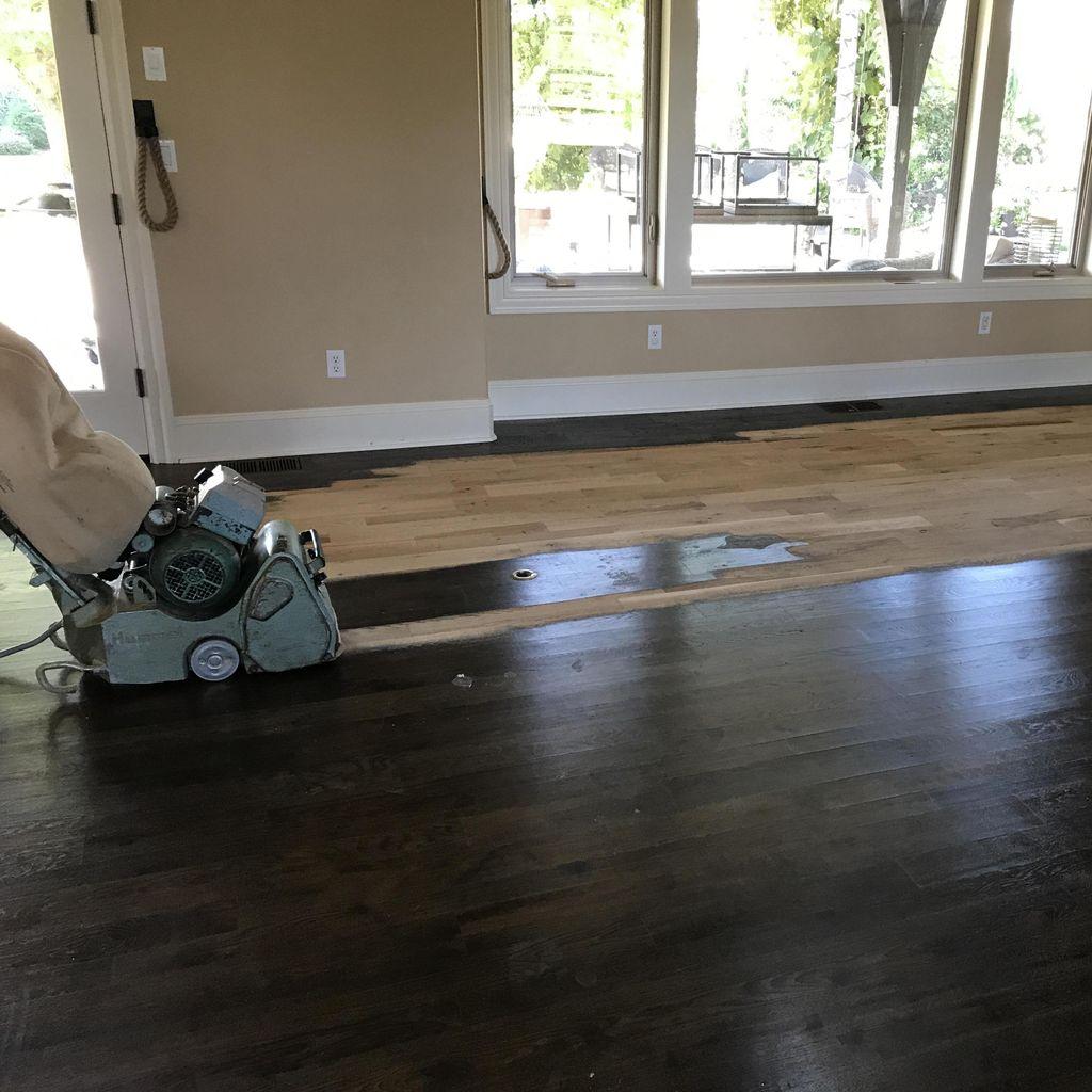 NW Madera Flooring LLC
