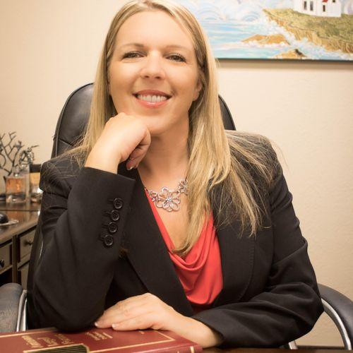 Attorney Katherine Kraus
