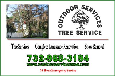 Avatar for Outdoor Services Tree Service Piscataway, NJ Thumbtack