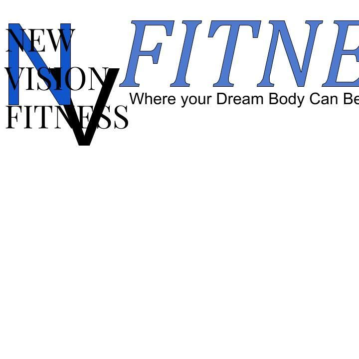 New Vision Fitnessjq
